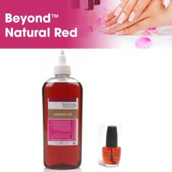 Beyond™ Natural Red