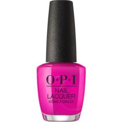 OPI Lacquer #T84 - All Your Dreams In Vending Machines