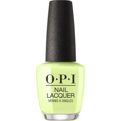 OPI Lacquer #T86 - How Does Your Zen Garden Grow