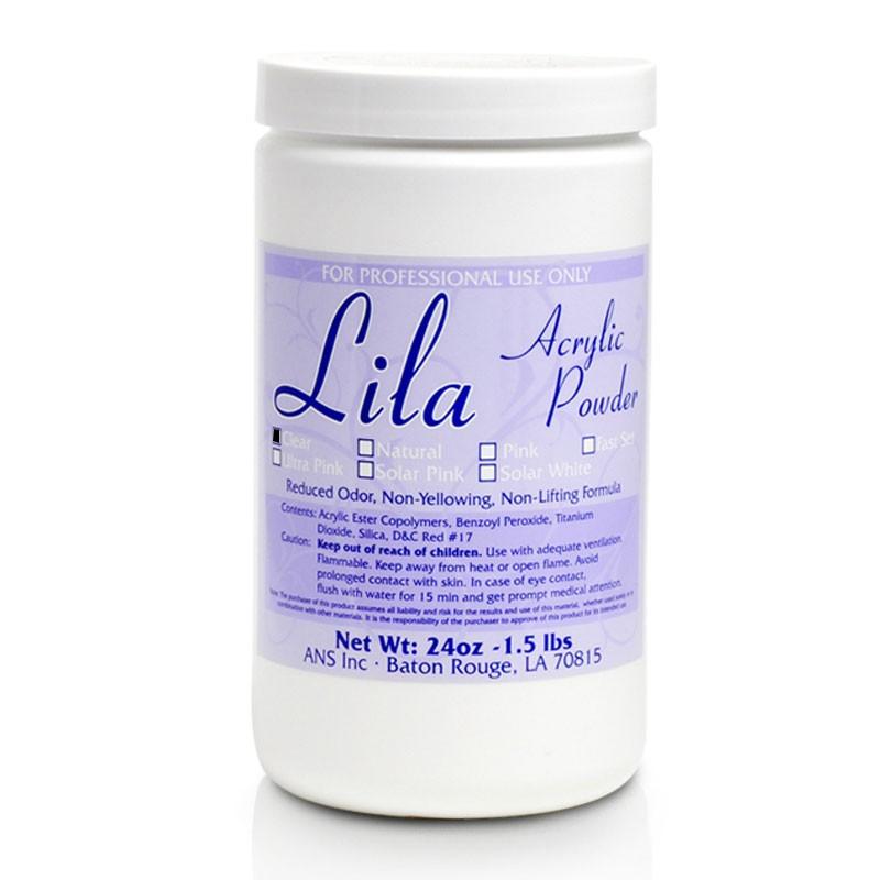 Lila™ Acrylic Powder - 24 oz