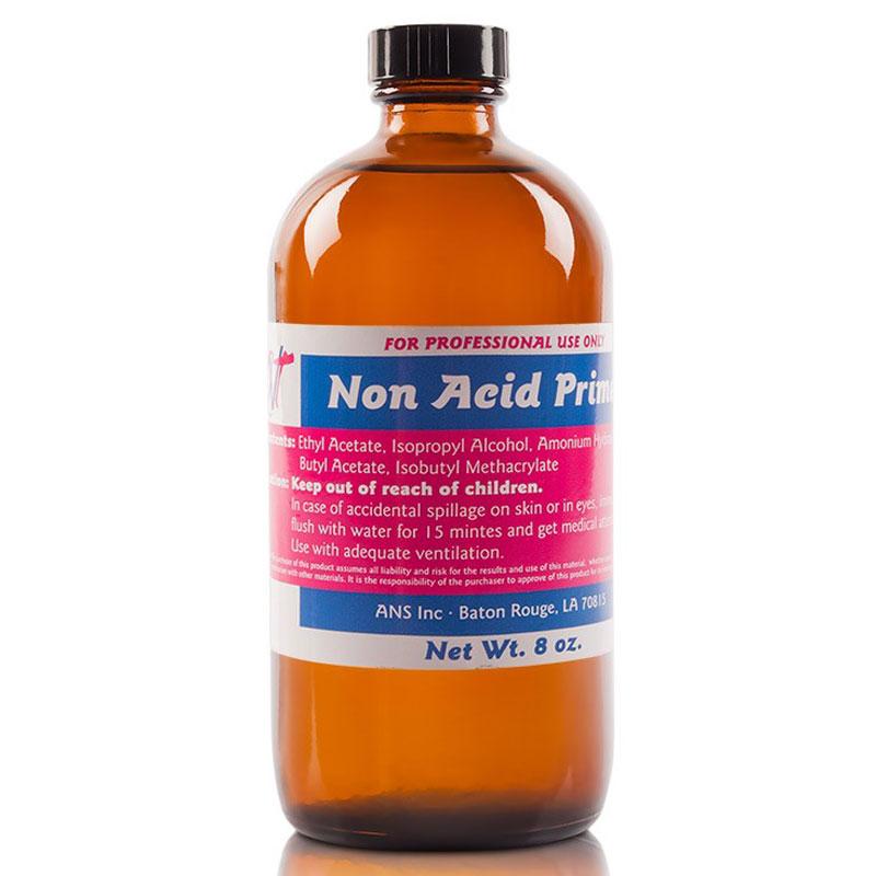 QT™ Non-Acid Primer - 8 oz