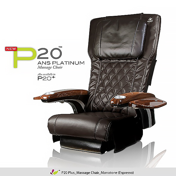 ANS P20+ Massage Chair u2013 Optional Upgrade  sc 1 st  Buy Nails Direct & ANS Kata-Gi SG Pedicure Spa