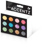 ANS Glitter -Shell A (12 colors)