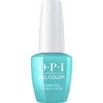 OPI Gel #GCL24 - Closer Than You Might Belem (New)