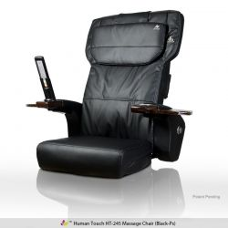 Human Touch HT-245 Massage Chair - Complete Set