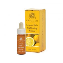 Cuccio Lemon Skin Lightening Serum 0.25oz