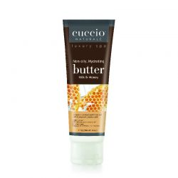 Cuccio Butter Blends Tube Milk & Honey 4oz