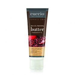 Cuccio Butter Blends Tube Pomegranate & Fig 4oz