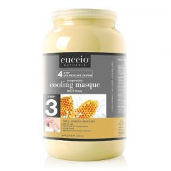 Cuccio Step 3 Cooling Masque Milk & Honey 120oz