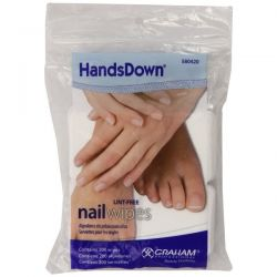 Graham HandsDown Nail Wipes