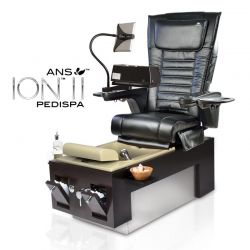 ION II Pedicure Spa w/ Installation