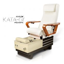Kata GI Pedicure Spa w/ Installation