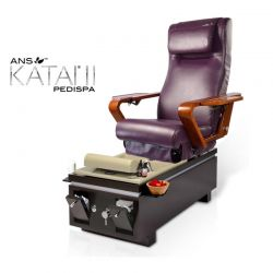 ANS Katai II Pedicure Spa w/ Installation