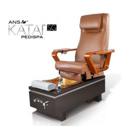 ANS Katai  Pedicure Spa  Square Glass Sink w/ installation