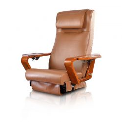ANS 21 Massage Chair - Cappuccino
