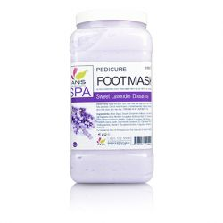 Foot Mask - Lavender 1 Gal
