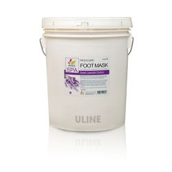 Foot Mask - Lavender 5 Gal