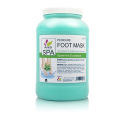 Foot Mask  - Spearmint Eucalyptus 1 Gal