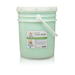 Foot Mask  - Spearmint Eucalyptus 5 Gal