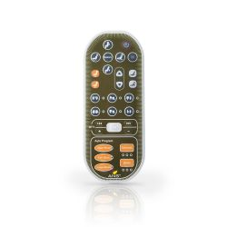 ANS-P20 Remote Control Over Lay
