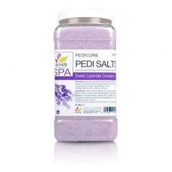 ANS Pedicure Salts