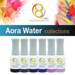 Aora Water Collecion