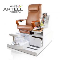 Artelli  Pedicure Spa w/ basic installation