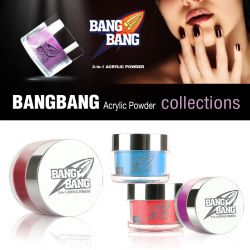 BangBang Acrylic Dipping Powder 3 - in - 1