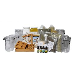 Botanical Escapes Herbal Spa Pedicure - Intro Kit