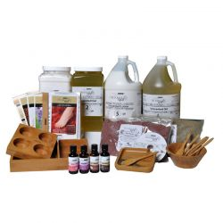 Botanical Escapes Herbal Spa Pedicure - Investment Kit