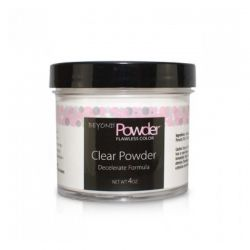 Beyond Decelerated Clear Acrylic Powder