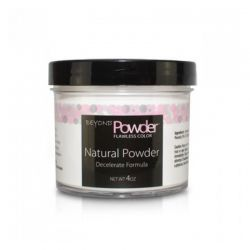 Beyond Decelerated Natural Acrylic  Powder