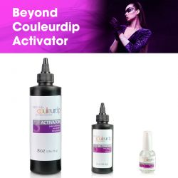 Beyond Couleurdip Activator 0.5oz
