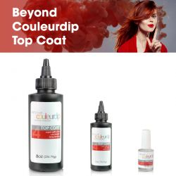 Beyond Couleurdip Top Coat