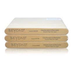 Beyond Gold Straight Files