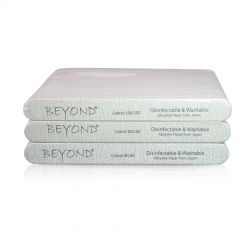 Beyond Zebra Straight Files