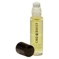 CBD Daily - Soothing Serum Roller Ball 10ml