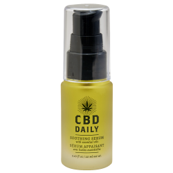 CBD Daily - Soothing Serum 0.67 oz