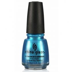 Beauty and the Beach - China Glaze Lacquer (0.5fl oz)