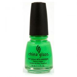 Entourage - China Glaze Lacquer (0.5fl oz)