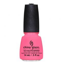 Neon & On & On - China Glaze Lacquer (0.5fl oz)