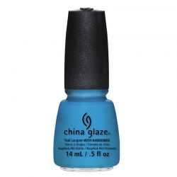 Isle See You Later - China Glaze Lacquer (0.5fl oz)