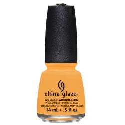 Metro Pollen-Tin - China Glaze Lacquers (0.5fl oz)