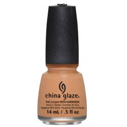 If In Doubt - China Glaze Lacquer (0.5fl oz)