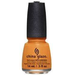 Stoked To Be - China Glaze Lacquer (0.5fl oz)