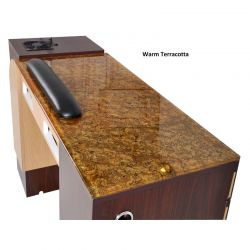 Glass Top for Ion Manicure Tables