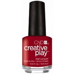 Creative Play #1083 Red Y To Roll .46oz.