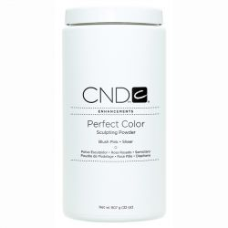 CND Perfect Color Sculpting Powder - Blush Pink - Sheer - 32oz