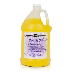 ANS Cuticle Oil - 1 gal
