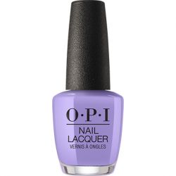 OPI Lac #P34 - Don't Toot My Flute